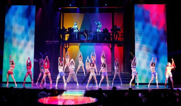 "Planet Hollywood Resort and Casino「""PEEPSHOW"" Opening Night - Show」:写真・画像(9)[壁紙.com]"