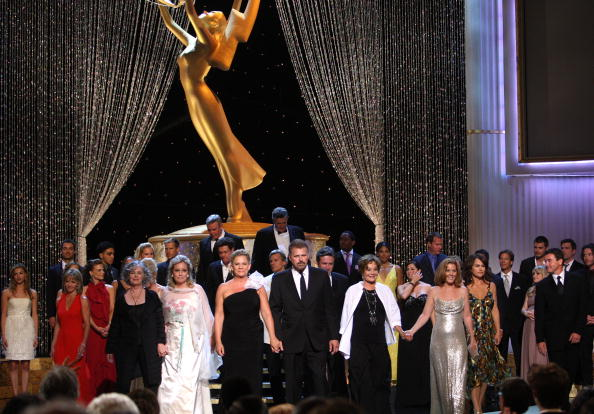 Soap「36th Annual Daytime Emmy Awards - Show」:写真・画像(19)[壁紙.com]