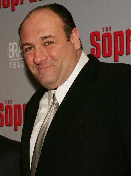 James Gandolfini「HBO Season Premiere Of  'The Sopranos'」:写真・画像(4)[壁紙.com]