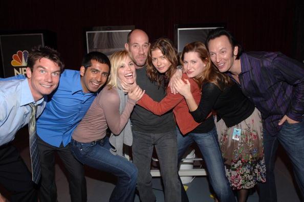 Phil McCarten「100th Episode Celebration for NBC's 'Crossing Jordan'」:写真・画像(0)[壁紙.com]
