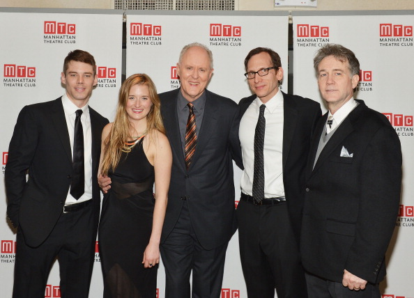 """J R Smith「""""The Columnist"""" Broadway Opening Night - After Party」:写真・画像(10)[壁紙.com]"""