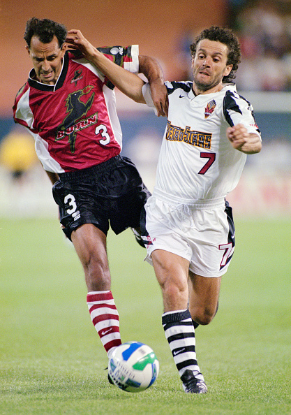 Andy Lyons「Dallas Burn v MetroStars 1996」:写真・画像(6)[壁紙.com]