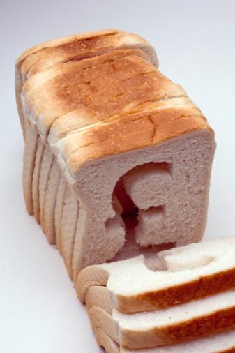 Loaf of Bread「daily bread」:スマホ壁紙(13)