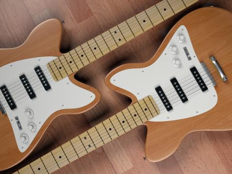 Rock Music「Electric Guitars」:スマホ壁紙(14)