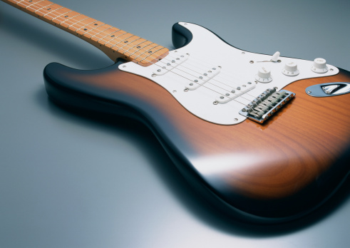 Electric Guitar「Electric Guitar」:スマホ壁紙(11)