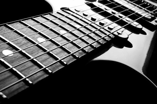 Rock Music「electric guitar」:スマホ壁紙(3)