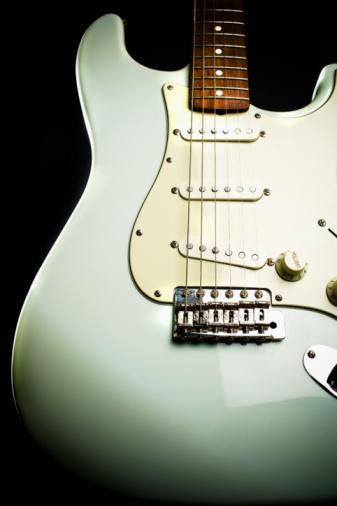 Guitar「Electric guitar」:スマホ壁紙(1)