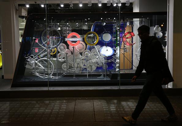 Europe「Google Opens It's First Shop Inside A Branch of PC World」:写真・画像(15)[壁紙.com]