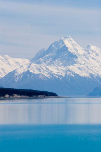 Mt Cook「Mt Cook New Zealand」:スマホ壁紙(18)