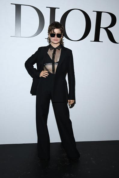 Womenswear「Dior : Photocall -  Paris Fashion Week - Womenswear Spring Summer 2021」:写真・画像(12)[壁紙.com]