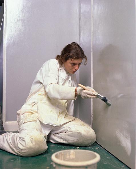 Paint「Women in construction」:写真・画像(19)[壁紙.com]