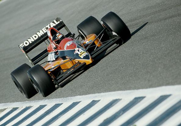 Curb「F1 Pre season testing」:写真・画像(11)[壁紙.com]
