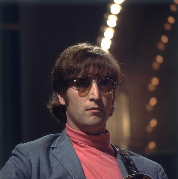 ジョン・レノン「John Lennon」:写真・画像(5)[壁紙.com]