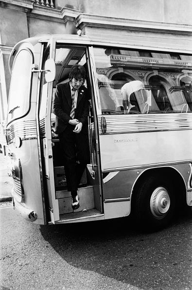 Bus「Beatles By Bus」:写真・画像(16)[壁紙.com]