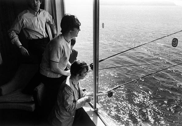 William Lovelace「Beatles Fishing」:写真・画像(16)[壁紙.com]