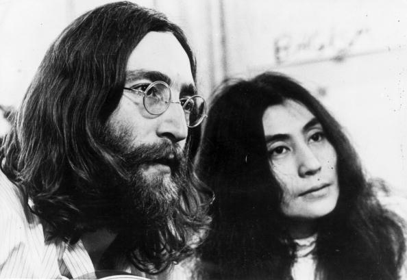 ジョン・レノン「Lennon And Ono」:写真・画像(12)[壁紙.com]