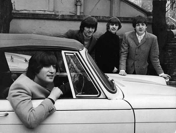運転手「Street Legal Beatle」:写真・画像(6)[壁紙.com]