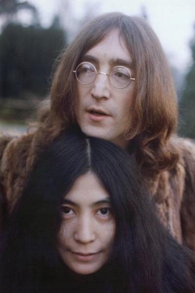 ジョン・レノン「John And Yoko」:写真・画像(11)[壁紙.com]