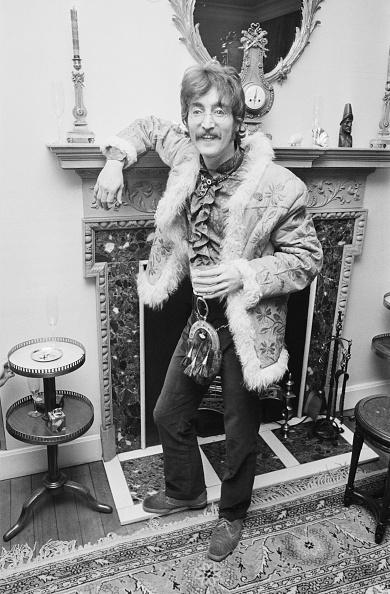 Coat - Garment「Lennon With Sporran」:写真・画像(12)[壁紙.com]