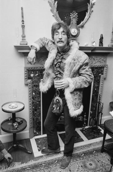 Coat - Garment「Lennon With Sporran」:写真・画像(7)[壁紙.com]