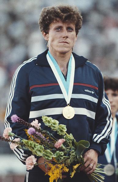 メダル授与式「IAAF World Championships in Athletics」:写真・画像(14)[壁紙.com]