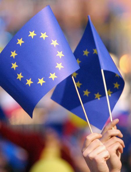 European Union「Czech Celebrate Membership In The European Union」:写真・画像(3)[壁紙.com]
