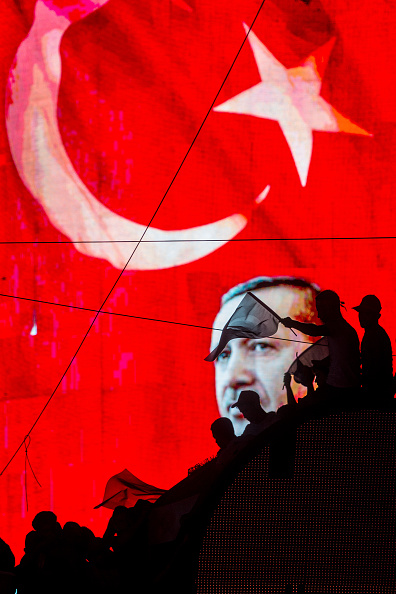 Chris McGrath「Aftermath of Failed Coup in Turkey Continues」:写真・画像(13)[壁紙.com]