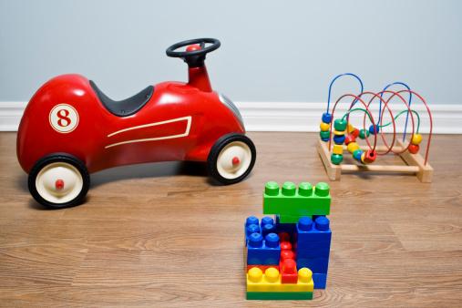 Preschool Building「Playroom」:スマホ壁紙(15)