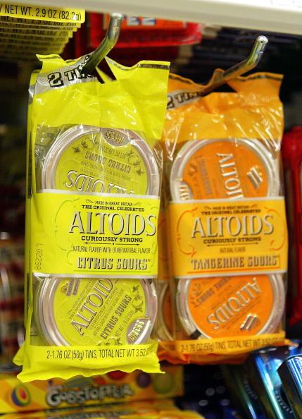 Mint Leaf - Culinary「Kraft Looks To Sell Off Altoids And Lifesavers」:写真・画像(10)[壁紙.com]