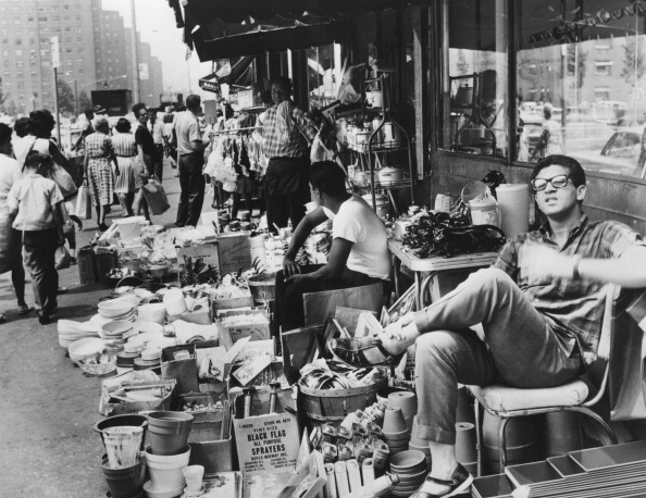 Street「Harlen Street Traders」:写真・画像(10)[壁紙.com]