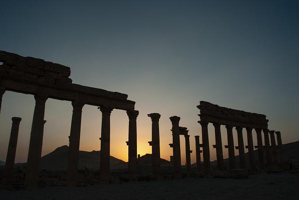 Epics「Palmyra Ruins」:写真・画像(6)[壁紙.com]