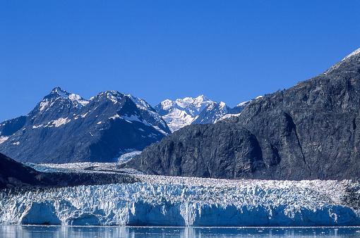 Glacier Bay National Park「Scenic View of Glacier Bay National Park」:スマホ壁紙(7)
