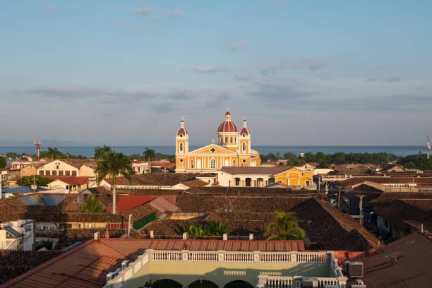 Cityscape「View Of Granada Cathedral」:写真・画像(2)[壁紙.com]