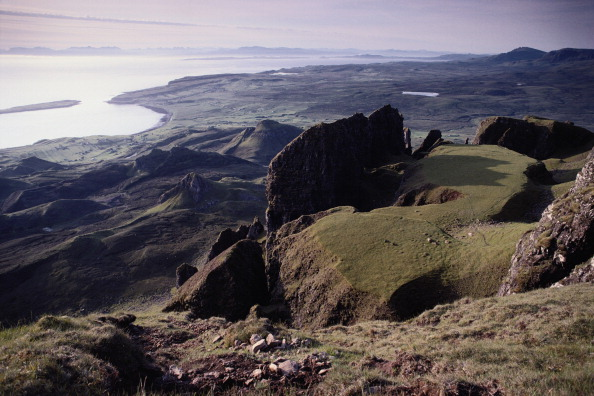 Isle of Skye「Quiraing View」:写真・画像(9)[壁紙.com]