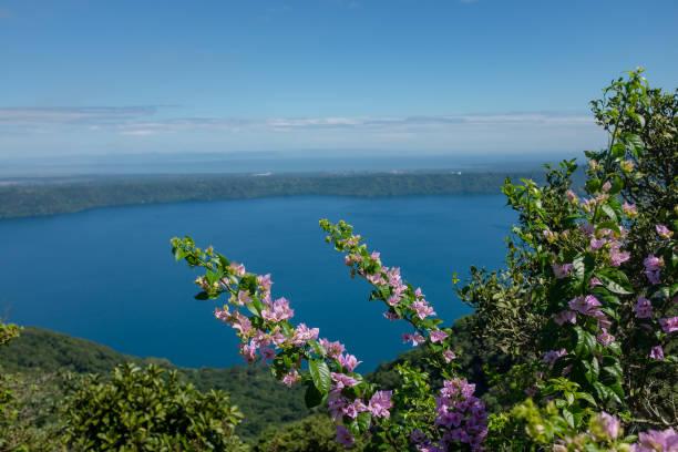 Water's Edge「Laguna de Apoyo」:写真・画像(1)[壁紙.com]