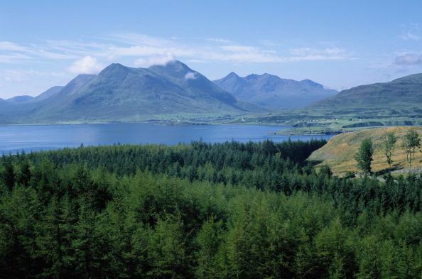 Isle of Skye「Skye View」:写真・画像(14)[壁紙.com]