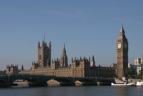 Houses Of Parliament - London「Scenic Views of London」:写真・画像(8)[壁紙.com]
