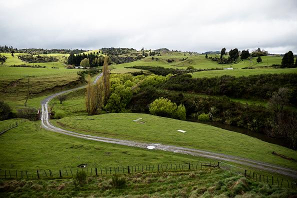 Scenics - Nature「Crossing New Zealand By Train」:写真・画像(11)[壁紙.com]
