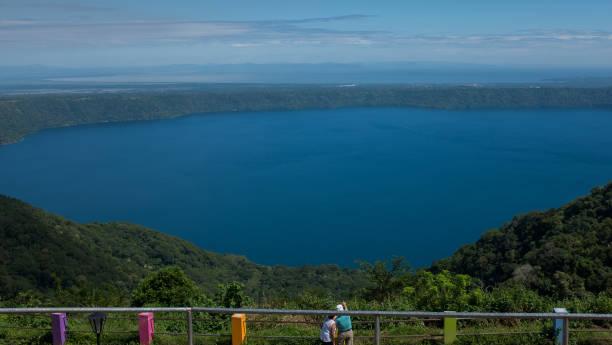 Water's Edge「Laguna de Apoyo」:写真・画像(10)[壁紙.com]