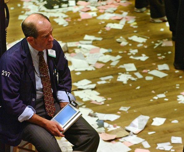 Obsolete「Dow Jones Drops 37 Points」:写真・画像(9)[壁紙.com]