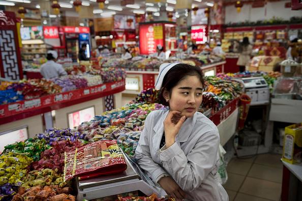 Economy「China Daily Life - Economy」:写真・画像(1)[壁紙.com]