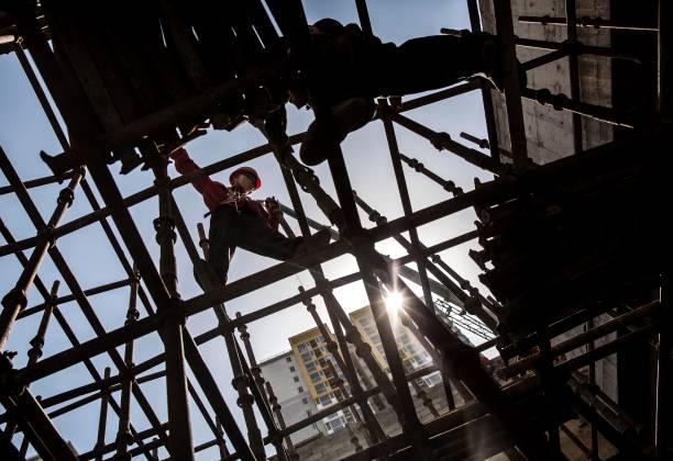 China Daily Life - Construction:ニュース(壁紙.com)