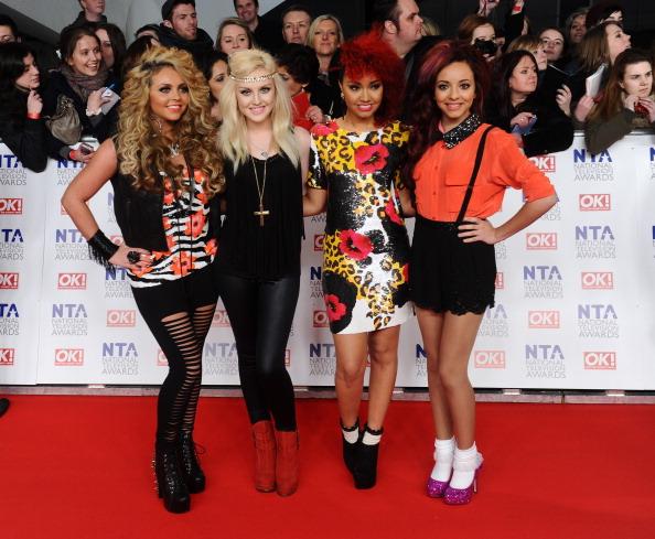 National Television Awards「National Television Awards 2012 - Arrivals」:写真・画像(9)[壁紙.com]