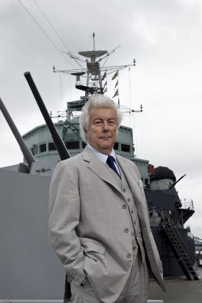 HMS Belfast「Ken Follett」:写真・画像(19)[壁紙.com]
