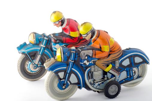 自転車・バイク「おもちゃ:錫 オートバイ用」:スマホ壁紙(18)