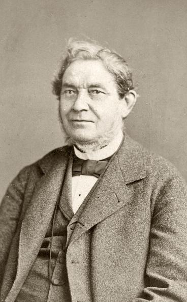 1870-1879「Robert Bunsen」:写真・画像(3)[壁紙.com]