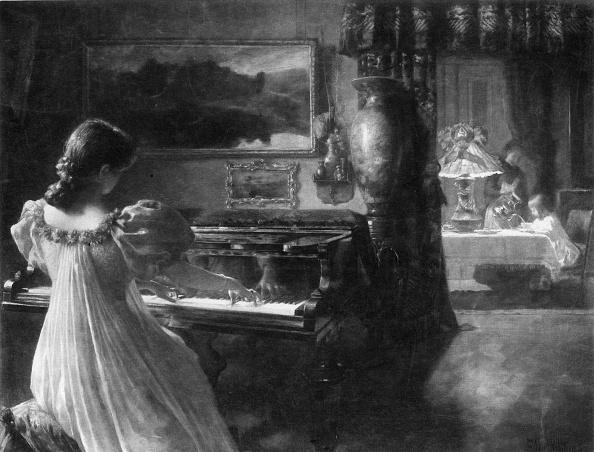 楽器「Family Pianist」:写真・画像(15)[壁紙.com]