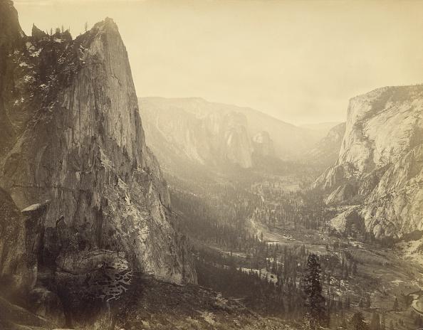自然・風景「Yosemite Valley」:写真・画像(17)[壁紙.com]