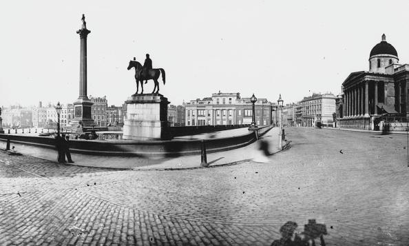 Trafalgar Square「Trafalgar Square」:写真・画像(10)[壁紙.com]