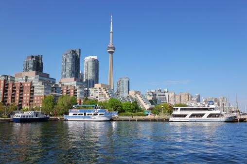 Great Lakes「Toronto Cruise Boats」:スマホ壁紙(4)